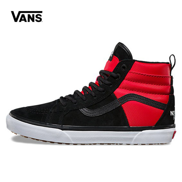 c5b1d4783d black vans high tops