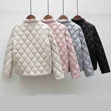 Down Parka 2019 New Brand Autumn Down Jacket