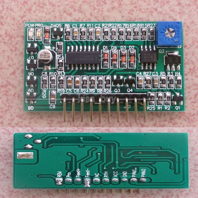 TL494 KA7500 DC    9V    25V Driver Board DCDC Converter Inverter Boost Module PWM 12v 24vin