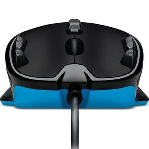 Image 3 - Logitech souris Gaming filaire G300S, conçue pour MMO Mouse, 2500DPI, 9 boutons programmables, pour souris dordinateur portable