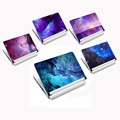 """New style starry sky laptop sticker notbook skin case11""""13""""13.3""""15.6""""15"""" for macbook air/acer/lenovo"""