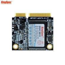 Kingspec Half mSATA SSD Hard font b disk b font 32GB 64GB 128GB 256GB for ASUS