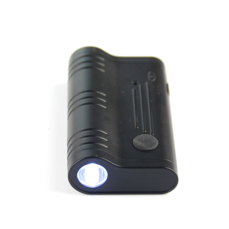 5 Metri Digital Voice Recorder Piccolo LED Flash Light Voice - Audio e video portatili