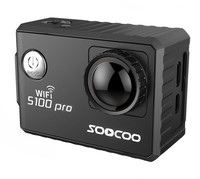Genuine SOOCOO S100 Pro 4K 24fps 2K 30fps Wifi Touch Screen Action Camera 1080P Full