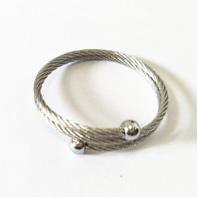 bangles diamond david au cuff gold il vintage cable listing yurman