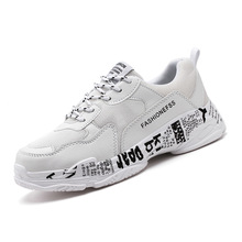 2019 New Breathable Men Casual Shoes Summer Light Soft Men Sneakers Fashion Trainers For Male Flats Shoes Tenis Masculino Adulto 2016 new winter hot quality cheap men shoes casual genuine fashion flat for adults trainers breathable light soft flats
