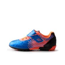 TIEBAO E76115 детская легкая обувь для футбола tf-подошва с ремешком футбольные бутсы для тренировок на открытом воздухе футбольные бутсы