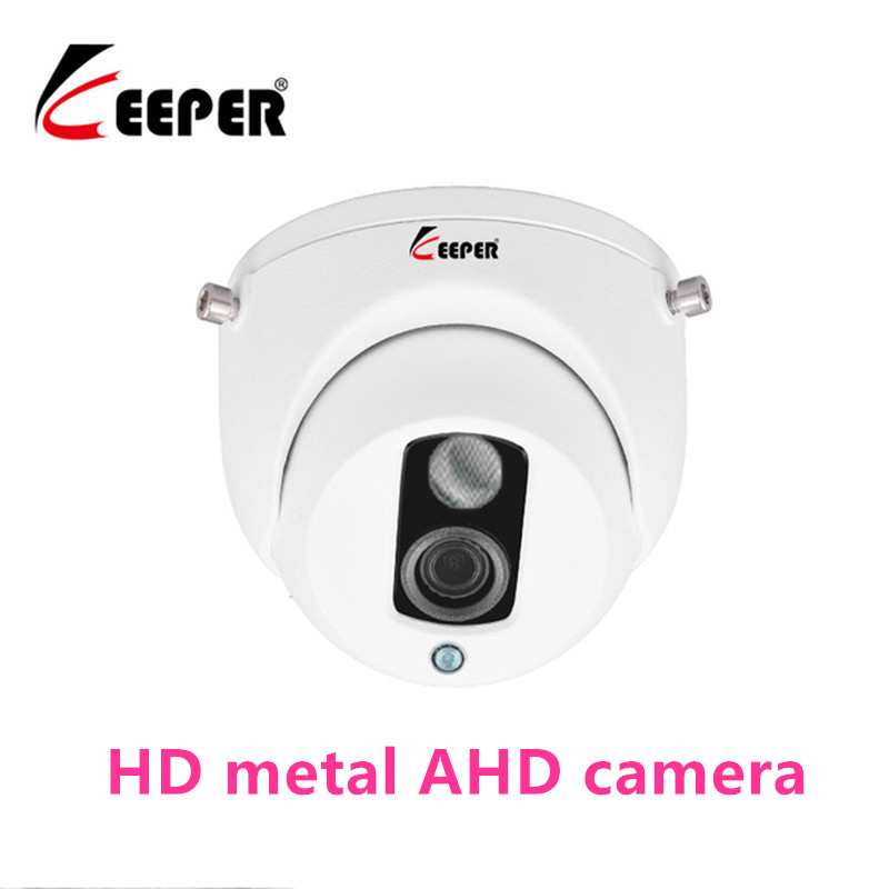 Keeper 1.3MP Surveillance Camera 960P AHD Camera 20M Night Vision Analog CCTV Camera IR Indoor Waterproof Security Camera