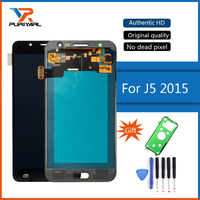Super AMOLED Replacement For Samsung Galaxy J5 2015 J500 J500F J500FN J500H J500M 20pins LCD Screen