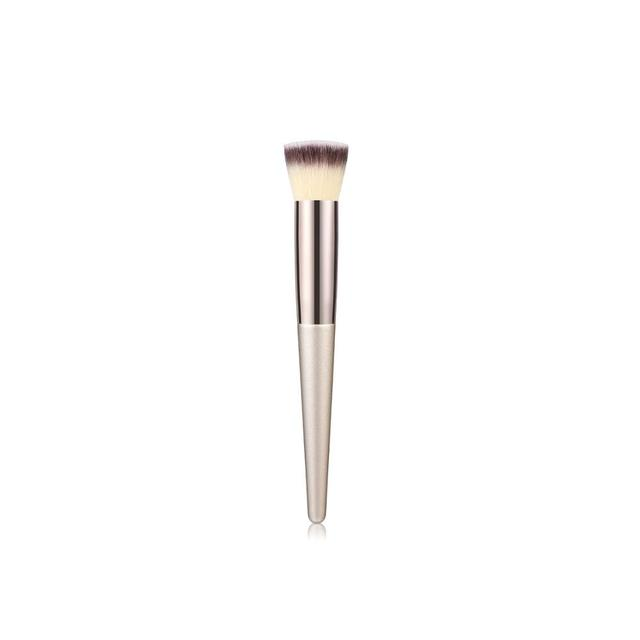 1PC Makeup Brushes Foundation Powder Blush Eyeshadow Concealer Lip Eye Make Up Brush Cosmetics For Face Beauty Make-up Tools New 5