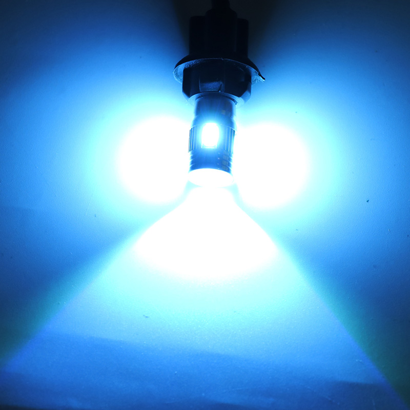 2x T10 W5W Car LED Turn Signal Bulb Canbus Auto Interior Dome Reading Light Wedge Side 2x T10 W5W Car LED Turn Signal Bulb Canbus Auto Interior Dome Reading Light Wedge Side Parking Reverse Brake Lamp 5W5 5630 6smd