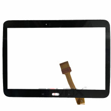 RLGVQDX NEW Touch Glass for Samsung Galaxy Tab 3 P5210 P5220 Screen Tablet Replacement Black/White цена