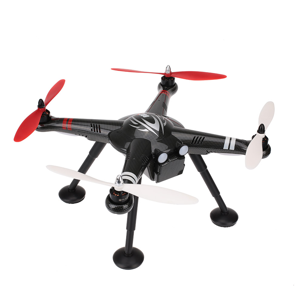 XK STUNT X380C 380-C 2.4G 4CH GPS RC Drone with HD1080P Camera GPS RC Helicopter Quadcopter RTF Multicopter