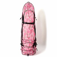 female big capacity scuba diving bags for spearfishing, free diving wetsuits bags