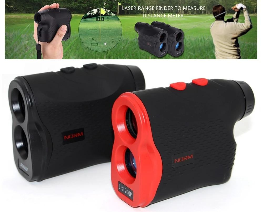 Premium Norm Golf Laser Rangefinder 2.0 | Storefyi™