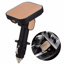Car Charger Magnetic Mount Qi Wireless Charger For iPhone X 8 Samsung Note8 S8 S7 Qi Wireless Charging Magnetic Car Phone Holder