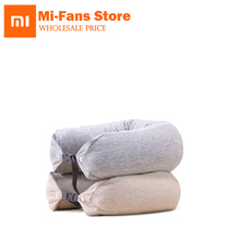Origial xiaomi Neck Pillow 8H MultiFunction Xiaomi U1 Protecting Waist Pillow U-Formed Automobile Pillow Mi Dwelling xiaomi Good Dwelling