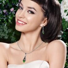 Vintage Women's Earrings, Ring & Necklace Jewelry Set