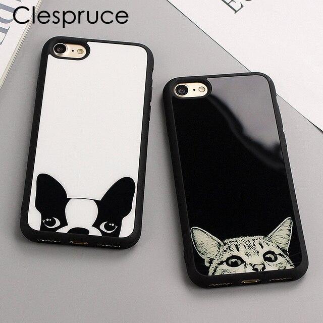 black cat phone case iphone 8