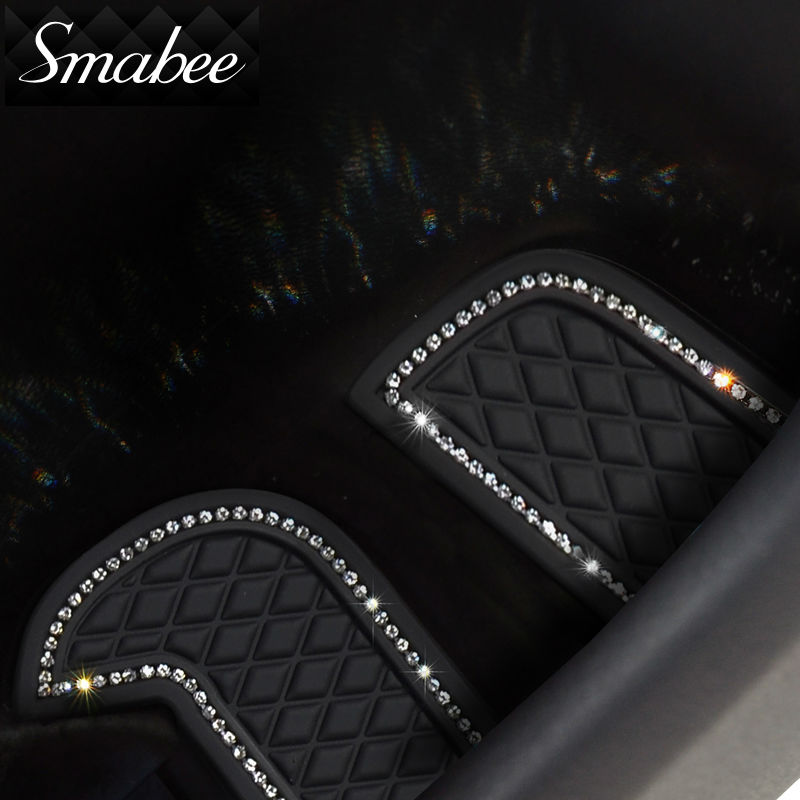 smabee Gate pesa pad Mat 2010-2016 Audi q7 Gate pesa pad Automotive - Auto salongi tarvikud - Foto 4