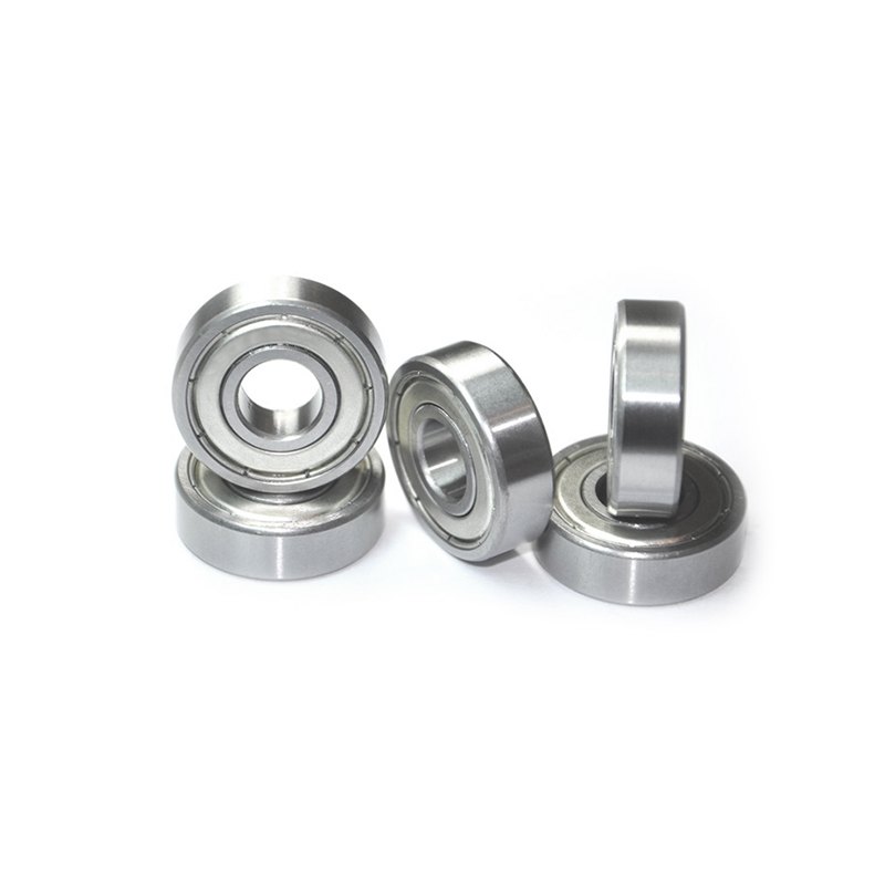 High 10pcs Hight Quality RC Spare Parts 02139 HSP Ball Bearing For RC 1/10 Car Buggy Truck SL LG66