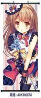 Satmak için bir tane var? şimdi satmak hakkında Detaylar Aşk Canlı Duvar Kaydırma Minami Kotori japonya anime Ev Dekor Poster cosplay hediye