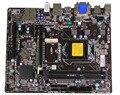 BIOSTAR оригинальная настольная материнская плата Hi-Fi B85S3E DDR3 Socket LGA 1150 материнская плата твердотельная интегрированная Бесплатная доставка