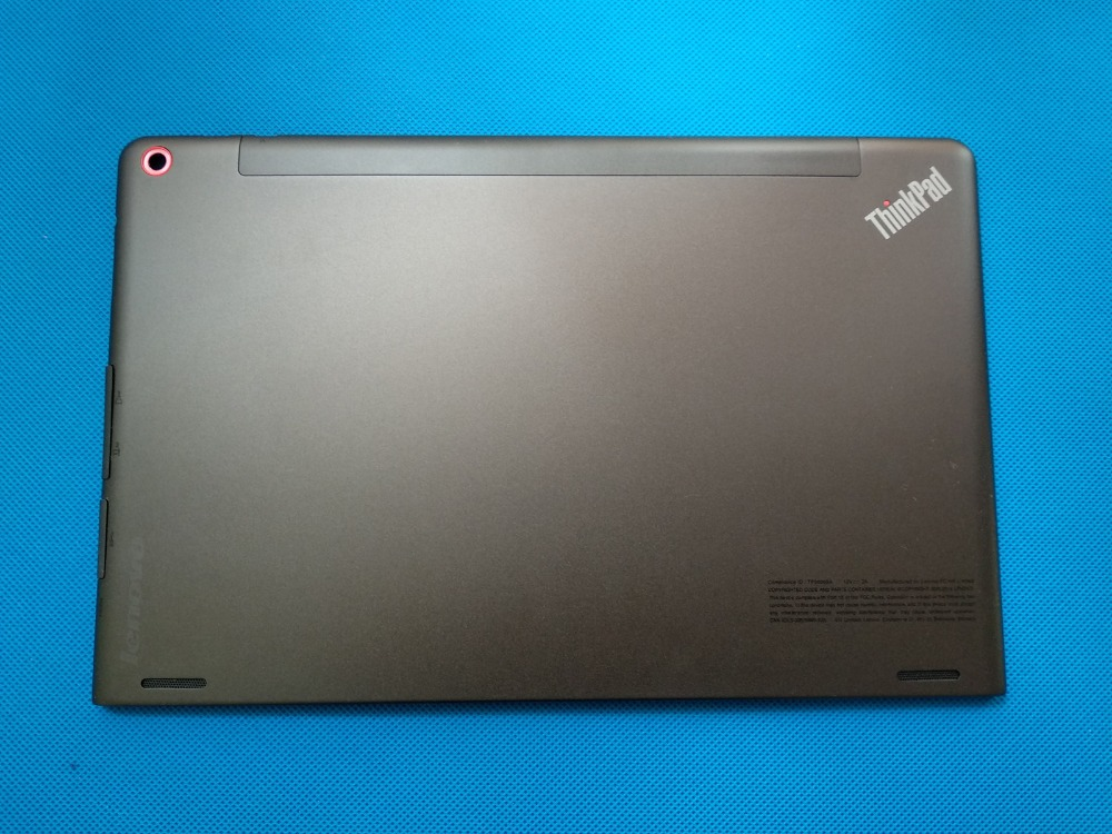 New Original for Lenovo ThinkPad X1 Helix LCD Rear Lid Back Top Case Cover 00HT543 new laptop lenovo thinkpad x1 hybrid x1 lcd rear back cover the lcd rear cover fru 04w2055