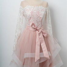 06191b7cf0 Buy junior prom mini lace dresses and get free shipping on ...