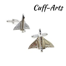 Cufflinks for Men Vulcan Bomber Mens Cuff Jewelery Gifts Vintage by Cuffarts C10315