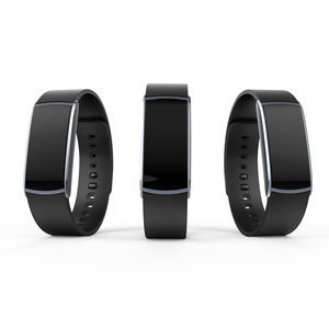 Image 5 - Letine Smart Bracelet Heart Rate Monitor Touch Color Screen Sports Fitness Tracker I6 PRO C Smart band IP67 2019 Wristband