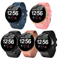 LEMFO V12 Bluetooth Smart Bracelet Heart Rate Detection Android IOS Waterproof Step Information Reminder Answer The Phone
