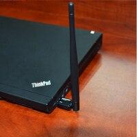 אנטנה עבור 150mbps USB WiFi מתאם 5dBi אנטנה Dongle RTL8188EUS מיני רשת אלחוטית LAN Card 802.11n / g / b עבור Windows 7 XP Vista לינוקס (4)