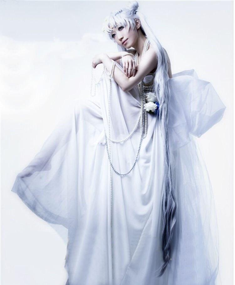 اليابان أنيمي بحار القمر الأميرة - ازياء كرنفال
