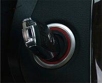 Interior For Mercedes Benz CLA 200 220 W117 2014 2017 Start Stop Engine Push Switch Button