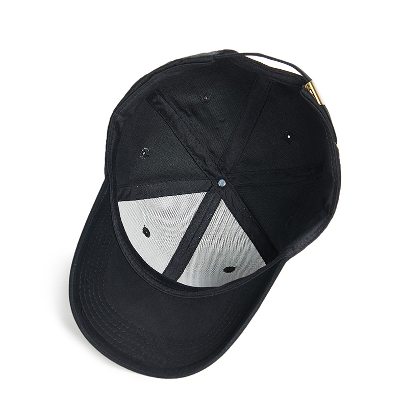 d961a9a541c SNP Baseball Caps Men Dad Hat Autumn And Winter Women Bend Brim Visor Skull  Embroidery Male Bones Black Baseball Hats Fitted Cap-in Baseball Caps from  ...