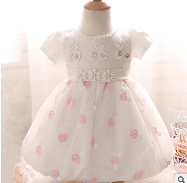 Американские детские платье