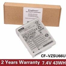 KingSener Japonais Cellulaire Nouveau CF-VZSU66U Batterie D'ordinateur Portable pour Panasonic Toughbook CF-C1 CF-VZSU66 CF-VZSU66U CF-VZSU66R 7.4 V 6.0Ah
