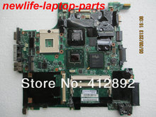 original for T61 T61P motherboard 41W1489 DDR2 maiboard 100% test fast ship