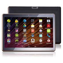 Marca 3G PC de la Tableta Tab 9.7 pulgadas Tabletas de Memoria Pantalla MTK Quad Core 32G ROM Wifi GPS Bluetooth Android 5.1