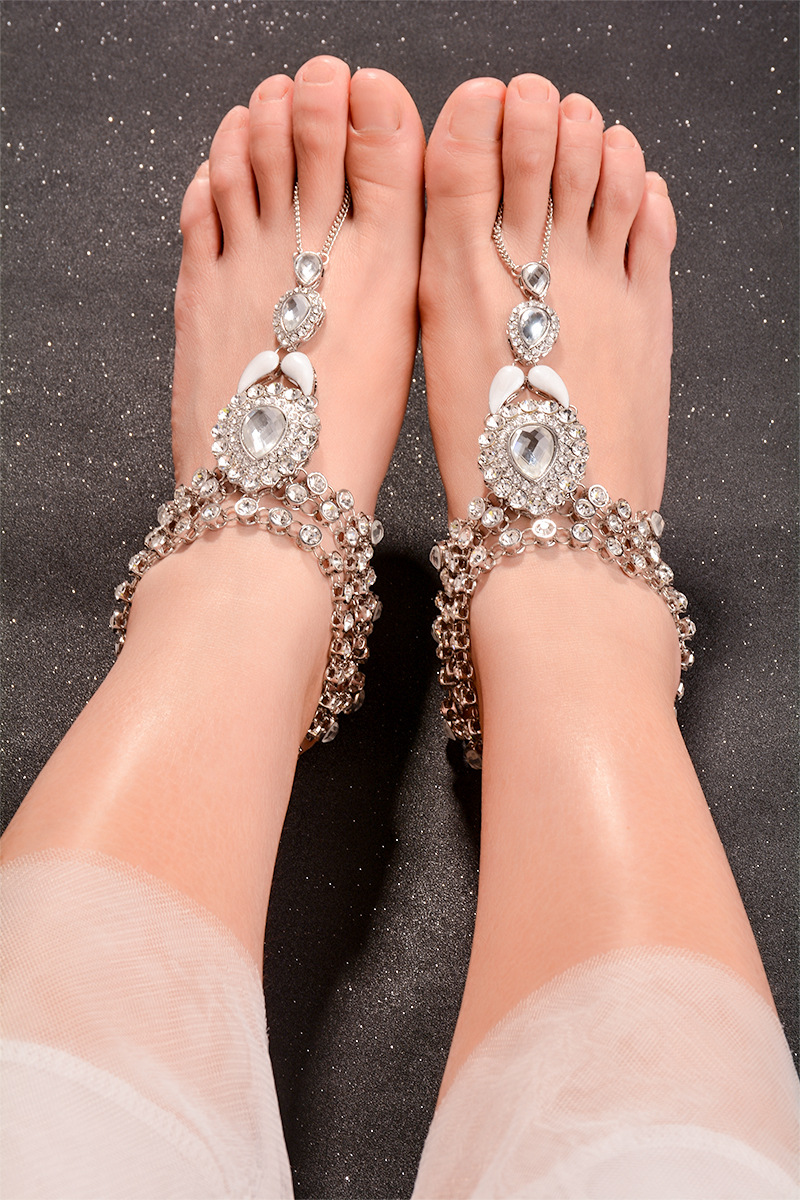 china tassel anklets rose diamond single guide stranger item quotations anklet jewelry get authentic guides pic bird original korean plated lucky gold shopping still fashion