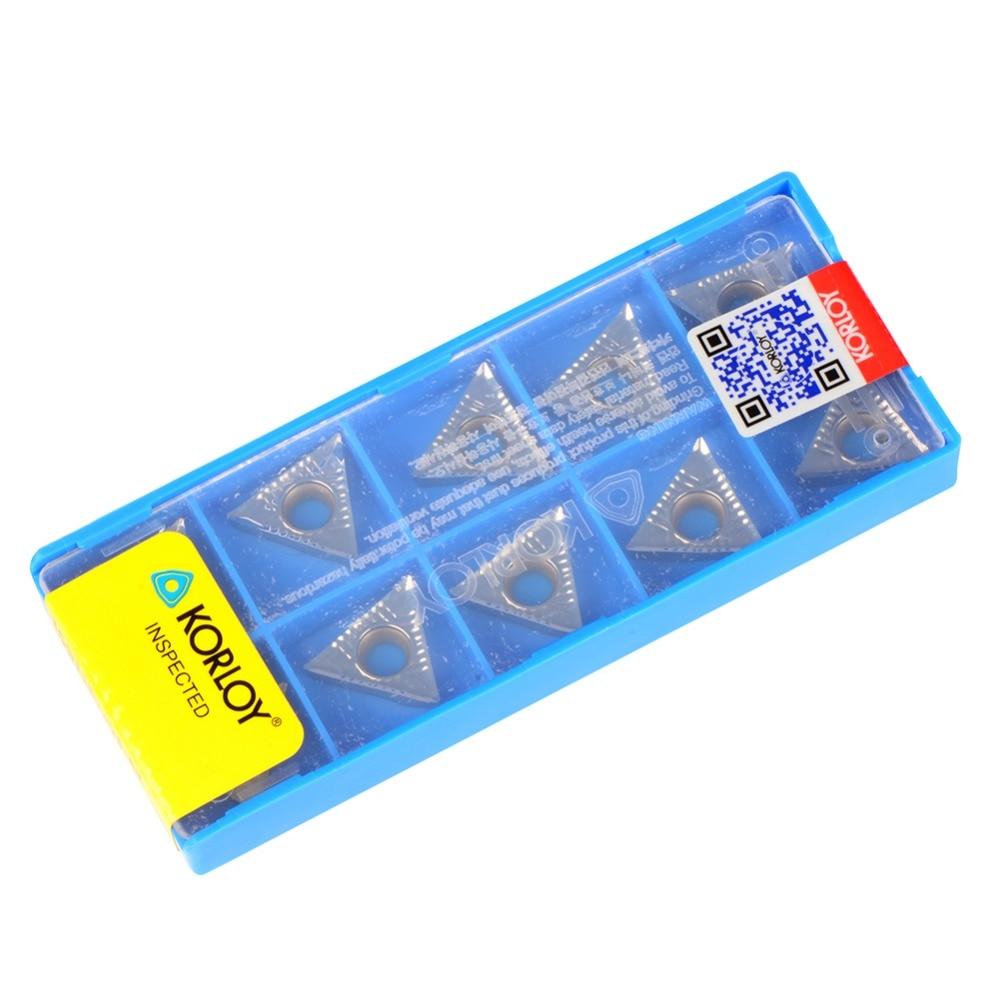 Frete grátis carbide inserção ferramenta de inserção Torno Transformando lâmina TCGT16T304-AK TCGT16T304 TCGT para liga de alumínio de alumínio