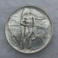 90% Silver 1926 S OREGON TRAIL COMMEMORATIVE HALF DOLLARS COPY COIN