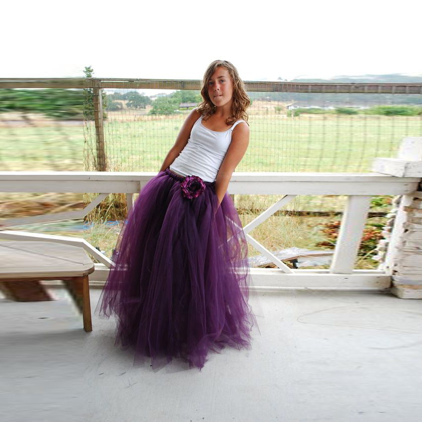 Popular Purple Maxi Skirt-Buy Cheap Purple Maxi Skirt lots from ...