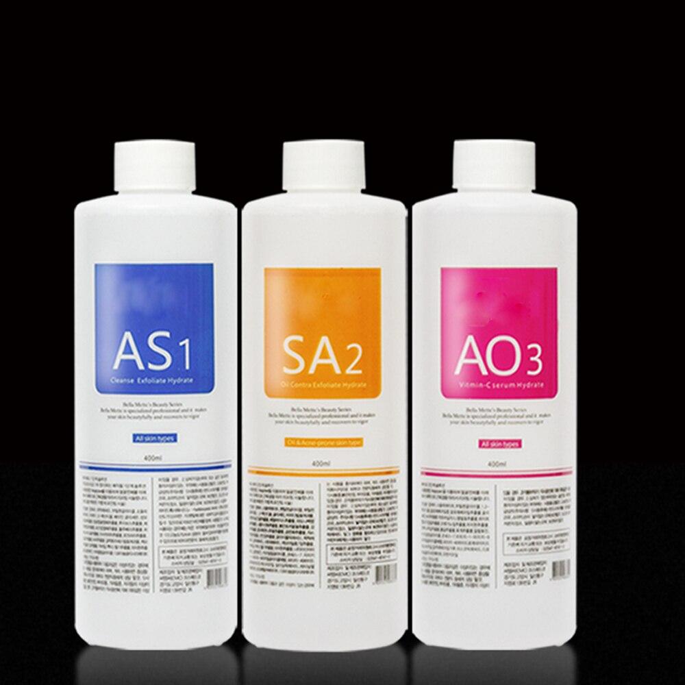 Face Toner Makeup Water Aqua Peeling Solution Acid Skin Peel For Acne,Wrinkles, Melasma Use With Beauty Machine Face Skin Care