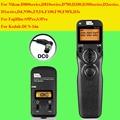 Pixel TW-283 DC0 TW283 Wireless Timer Remote Control For Nikon D700 D300S D810 D200 D3 D300 D800 D3S D1 D2 D810 Shutter Release