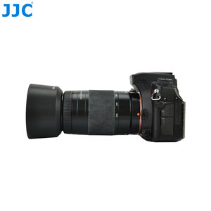 Image 5 - JJC Lens Hood Tube for SONY 75 300mm f/4.5 5.6 & 100mm f/2.8 Lens replaces ALC SH0007