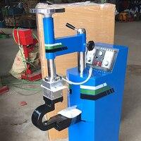 Professional Tire Repair Vulcanizing Machine Automatic Temperature Curing Time /Tire Vulcanizer