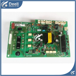 good working for air conditioning computer board Module Frequency Board SE00A778 MUZ-J09SV