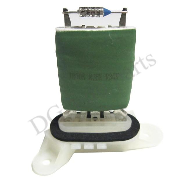 10pcs lot 10397098 hvac replacement ac heater blower motor resistor rh aliexpress com Furnace Blower Relay Furnace Blower Diagram